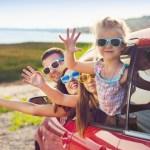 Tips voor een autovakantie met je gezin