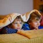Onze huisregels over televisie en internet