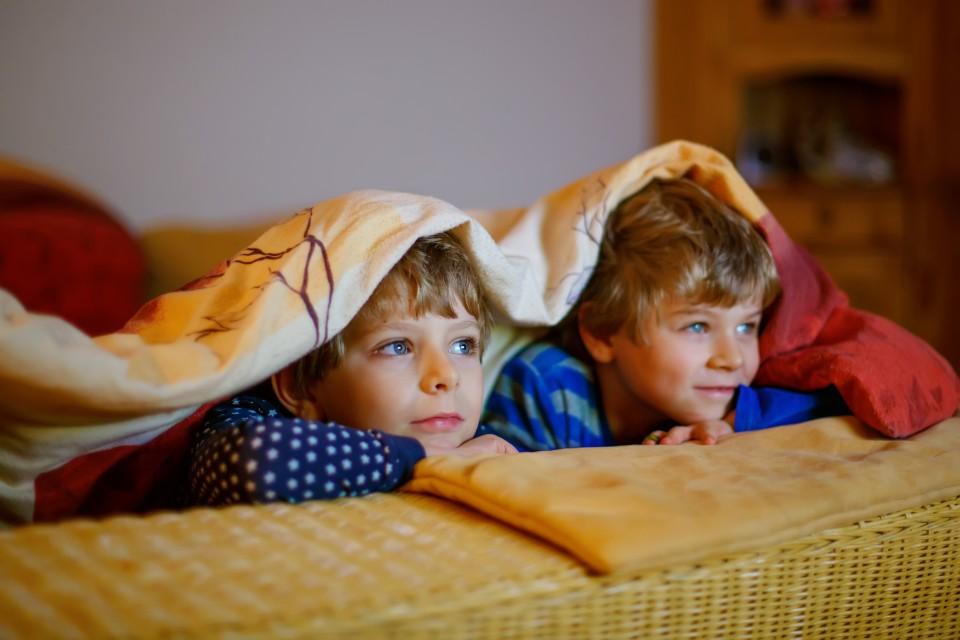 huisregels televisie internet