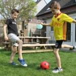 Zomer outfits | Heerlijke zomerschoenen voor de kids