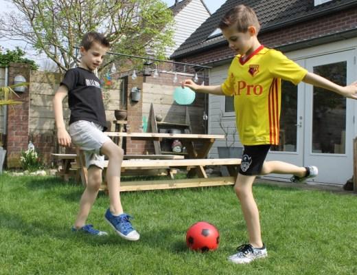 kinderschoenen zomer jongens 8 jaar