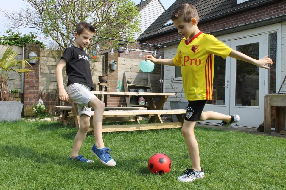 kinderschoenen zomer jongens 8 jaar 4x de stevigste kinderschoenen