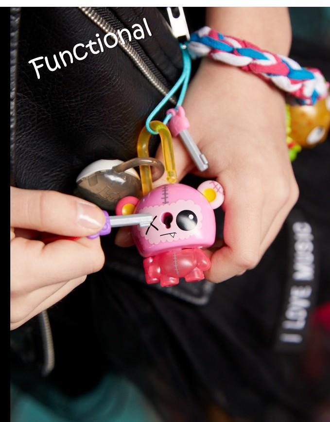 Lock Stars van Hasbro!