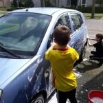Mijn auto en ik: onafscheidelijk