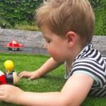 { Review } | 3x VTech speelgoed voor je peuter