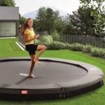 De beste trampoline voor je kind!