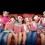 Relaxed tv kijken zonder én met kinderen