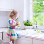 Tips voor een kindvriendelijke keuken en badkamer