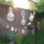 DIY: Ibiza Style Schelpenslinger voor in de tuin