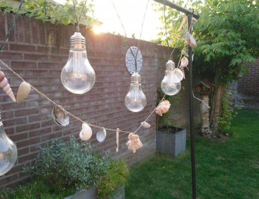 schelpenslinger idee