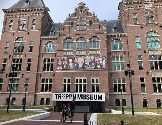 tropenmuseum review