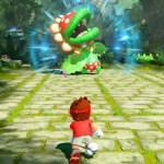 { Review } | Mario Tennis Aces voor de Nintendo Switch