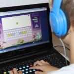 { Review } | Typetuin: Een leuke én goede typecursus voor kinderen