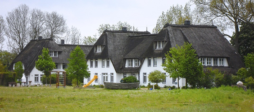 bungalowpark