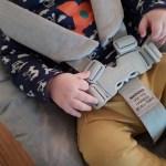 { Review } | Stokke Tripp Trapp Newborn Set