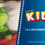 Win 2 kaarten voor DE kerstfilm van 2018: De Grinch
