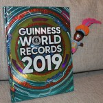 Sinterklaastip!! Het Guinness World Records 2019 boek