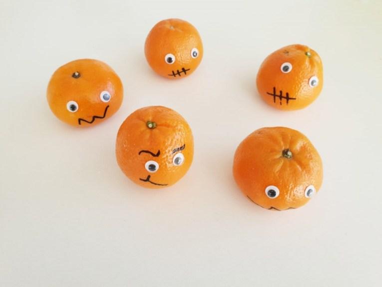 Leuke Halloween Traktaties.Halloween Vieren Met Leuke Halloween Traktaties Go Or No Go