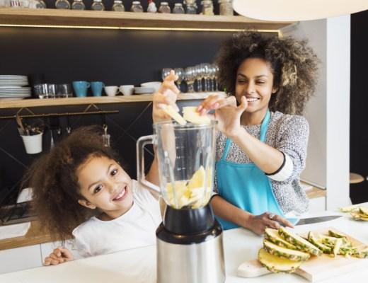 keukenmachine keukenapparaat