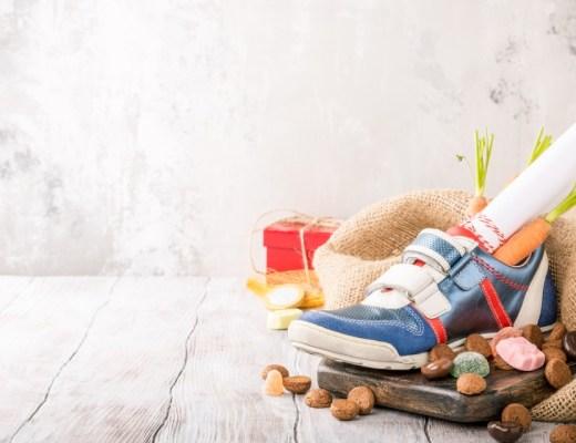 Sinterklaas schoen zetten hoe vaak en wanneer waar