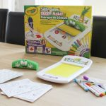 { Review } | Zelf geurstickers maken: Silly Scents Sticker Maker