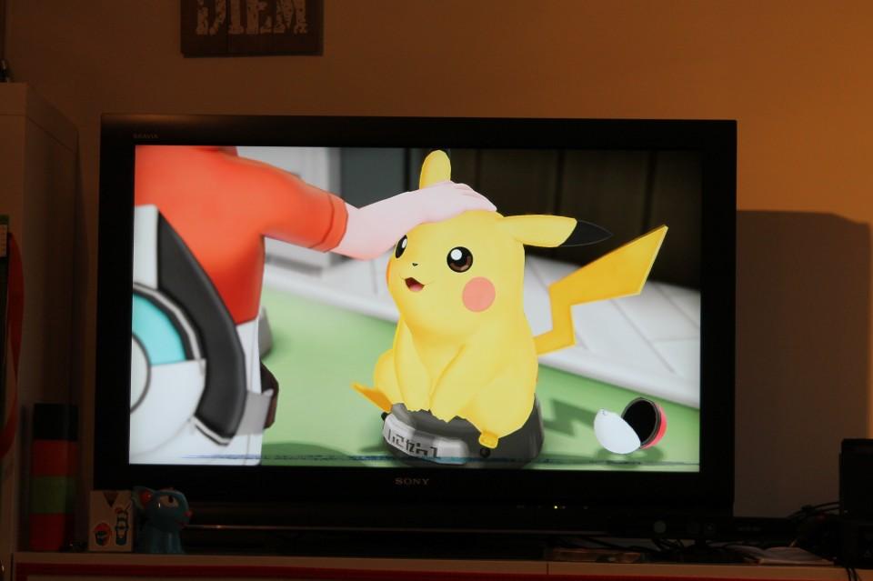 POkémon let's go pikachu nintendo switch { REVIEW } | POKEMON LET'S GO, PIKACHU VOOR NINTENDO SWITCH
