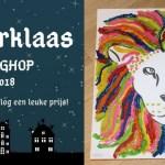 { Review } | Crayola Crayon Pen – Sinterklaas Bloghop