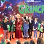 { Filmrecensie } | Première van De Grinch in Pathé Arena