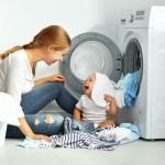 Onmisbaar in huis: de wasmachine