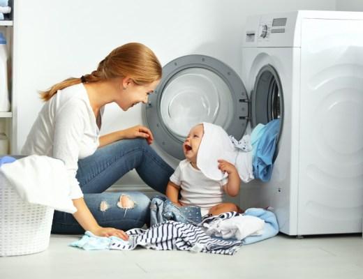 Frisse was wasmachine