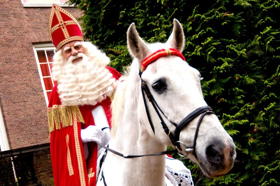 Sinterklaasfilms niet op netflix