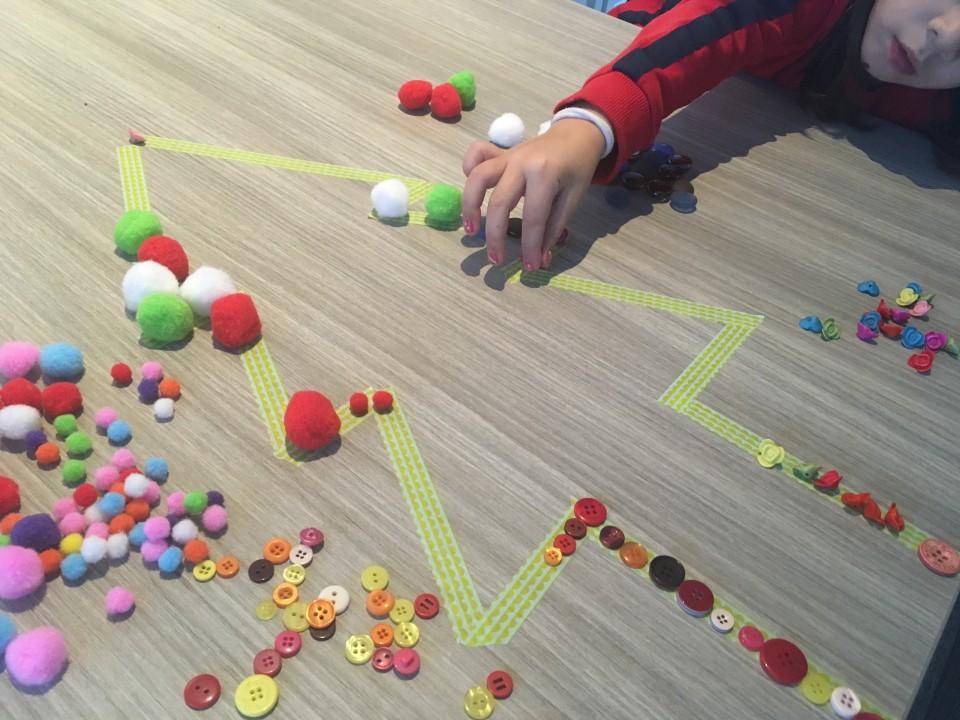 sensomotorische kerstactiviteiten senso play