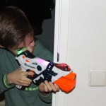 { Review } | Nerf Laser Ops Pro Alphapoint 2 pack