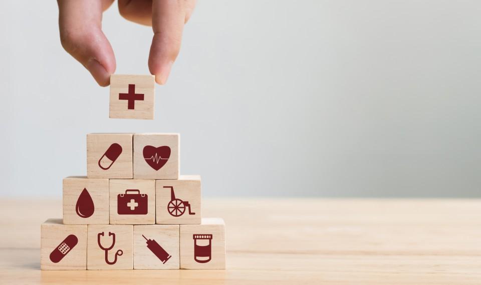 Zorg voor jezelf met een goede zorgverzekering