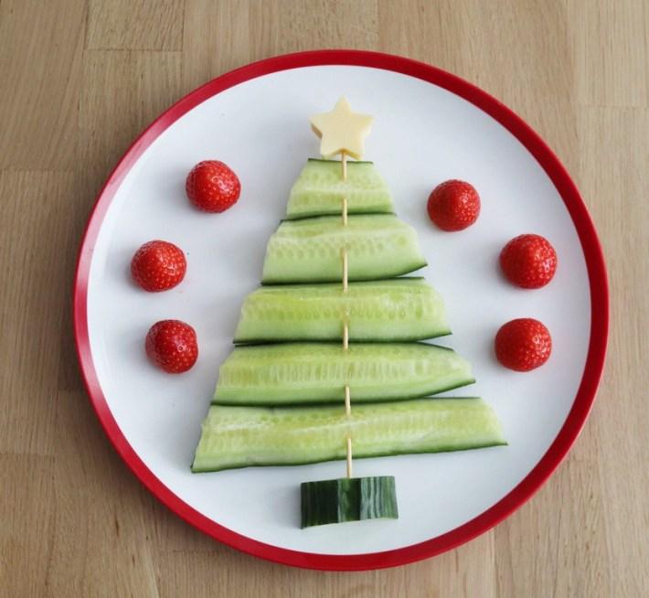 kinder kersthapjes voor kerst kersthapjes kinderen leuk