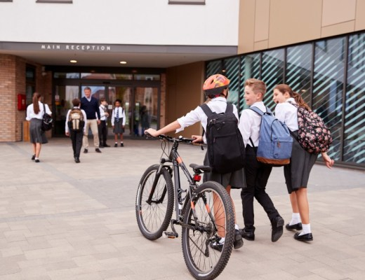 fiets voor je puber