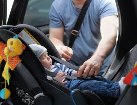 veiligste autostoeltjes 2019