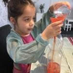 DIY | Zelf gekleurd water maken