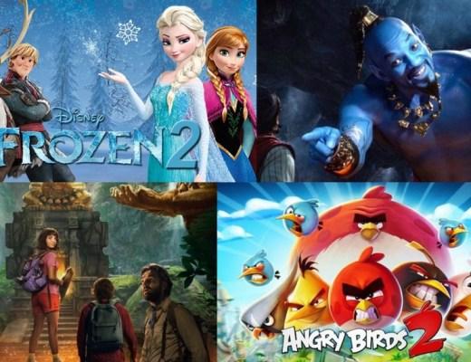 de beste kinderfilm van 2019 animatiefilm