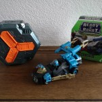 { Review } | Ready2Robot Wreck Racers