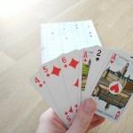 2x leuk kaartspel voor 4 – 6 personen (Bolletje + Hemelen)