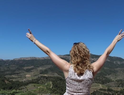 reistips ervaringen Costa Daurada met kinderen reisverslag