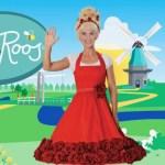 Winnen: Bioscoopkaartjes voor Juf Roos is jarig!