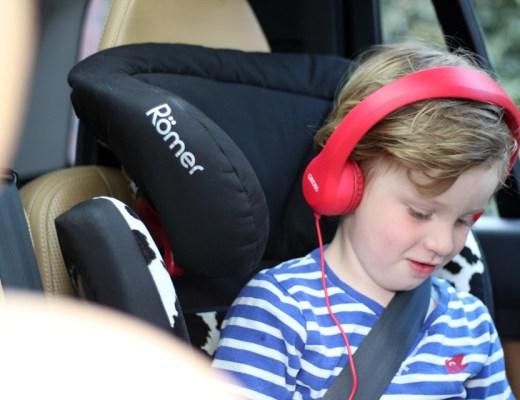 Grixx kinderkoptelefoon