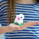 { Review } | Crayola Washimals – kleuren en wassen