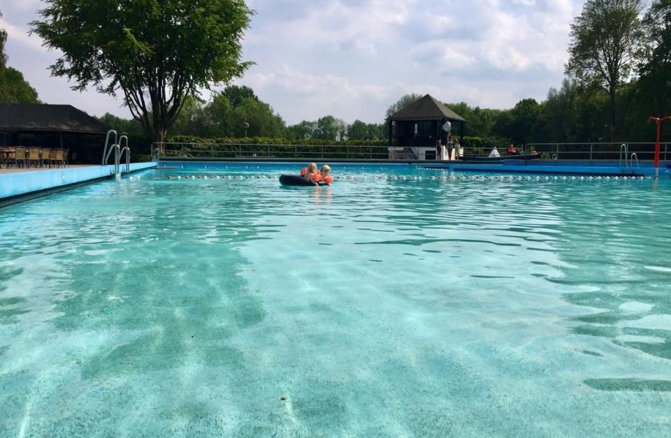 Roompot Hunzepark review drenthe