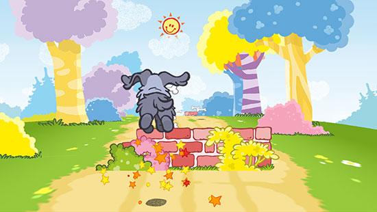 10x de leukste spellen apps voor een 3-jarige woezel en pip