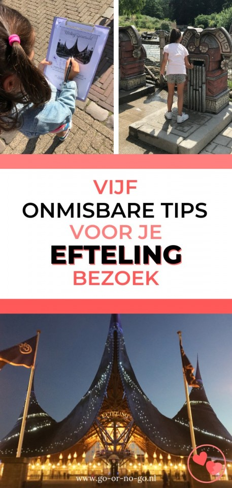 Deze tips voor je Efteling bezoek zijn onmisbaar! Wist je bijvoorbeeld al dat er een speciale Efteling speurtocht bestaat? Lees hier 5 handige Efteling tips
