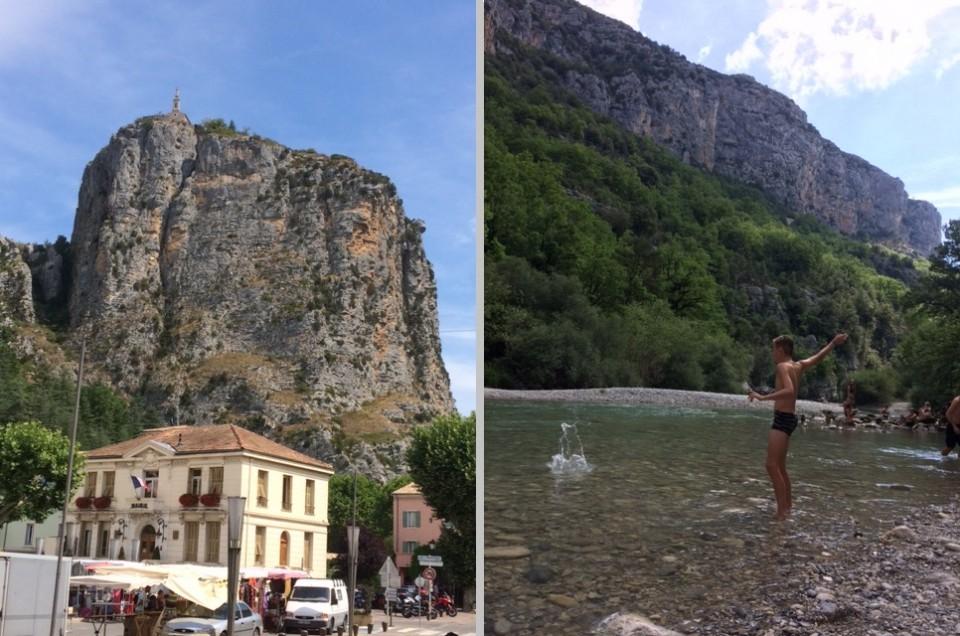 6 tips voor een geslaagde vakantie in Alpes-de-Haute-Provence