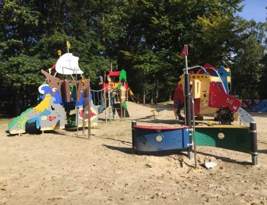 { Dagje uit } | Binnenspeeltuin Tippedoki in Drenthe